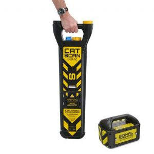CATscan Cable Avoidance Tools